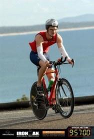 Andrew Charles IM Australia 2008
